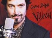 JOHN SHIPE Villain