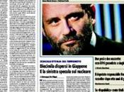"""ANTONIO INGROIA PROCURATORE PALERMO sono italiani, tanti vittime disinformazione massiccia. stessa anni attaccò Paolo Borsellino quando fece denuncia pubblica calo tensione sulla lotta alla mafia"""""""
