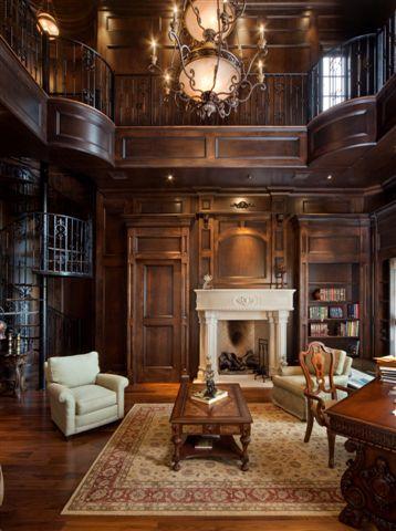 La casa vittoriana piano terreno paperblog for Una storia di casa piani di log