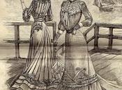 moda 1900