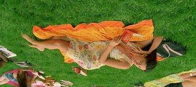 IRREVERSIBLE (l'unico film dove si, la Bellucci è sempre nuda come un verme, ma questa volta un briciolo di recitazione c'è)
