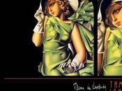 Tamara lempicka. regina moderno