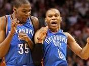 NBA: Durant ferma Three
