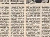 ROBERTINO conoscono persino cosmo Italia, patria, (1963)