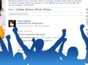 Personalizzare l'immagine profilo Facebook