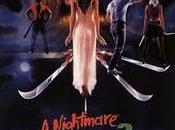 Nightmare III: guerrieri sogno Chuck Russell (1987)