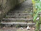 dolci scalini scendete mare.