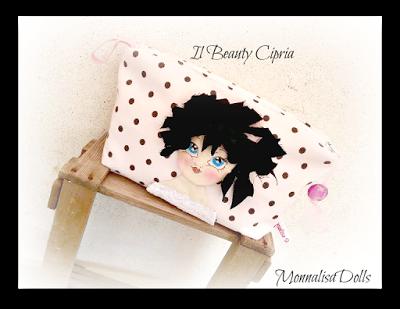 Beauty  di Cipria
