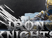 Iron Knights, nuovo coinvolgente Action-RPG
