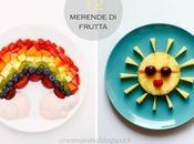 merende frutta Fruit food