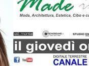L'Artigianato made Italy Televisione
