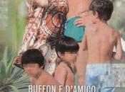 Diva Donna pubblica pancione Ilaria D'Amico vacanza Buffon