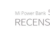 Xiaomi Power Bank 5000mAh, recensione GizChina.it