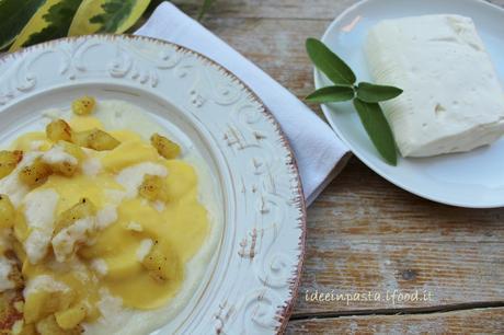 Tortelloni di Patate e Parmigiano Reggiano