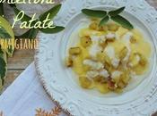 Tortelloni Patate Parmigiano Reggiano