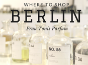 WHERE SHOP Berlin: Frau Tonis.