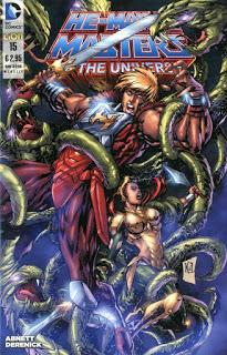 He-Man and the Masters of the Universe 15