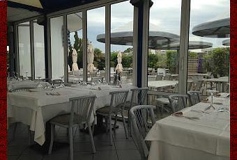 Sarah bagno bar ristorante piazzale medaglie d 39 oro di - Bagno sarah porto garibaldi ...