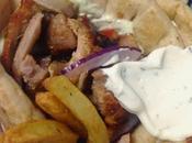 Ilios street food greco