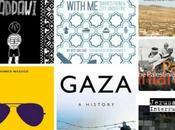 "finalisti ""Palestine Book Award"""