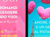 Quattro ebook freschi calda estate YouFeel Rizzoli