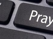 fede portata click: Internet essere ambiente religioso?