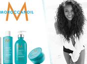 nuova formula Anti Crespo Moroccanoil.