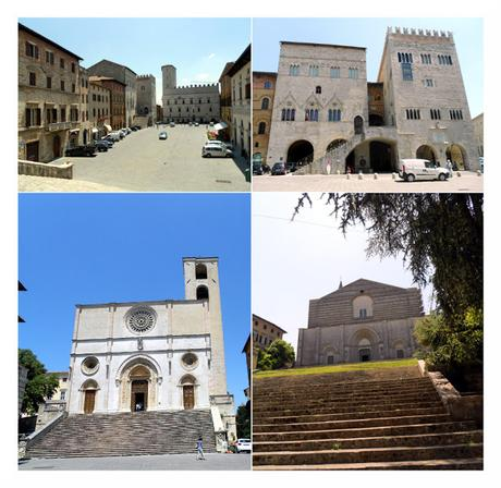In giro per l'Umbria - Seconda parte