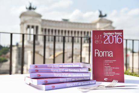 Roma 2016 del Gambero Rosso