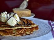 Pancake avena Parmigiano #PRChef2015 #4Cooking