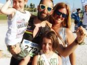 Maratonina Serpente Aureo 2015: vacanze, serpenti, confetti.