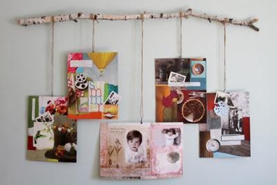 Idee Fai Da Te Facili Per Creare Espositori Per Fotografie Paperblog