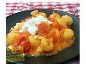 Gnocchi pomodoro primosale: ricetta menu Mistofrigo.it