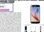 Samsung Galaxy euro Glistockisti.it garanzia europea