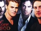 Love Blood: cast Vampire Diaries Originals Roma