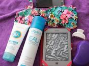 Sweet Juicy Summer Challenge Beach/Pool Essential