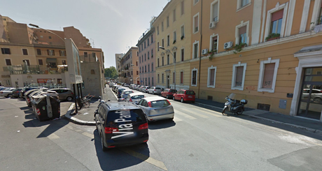 Ancora cantieri scempio ancora porta portese la finta - Porta portese auto usate roma privati ...