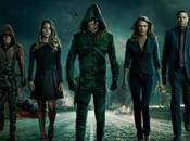 Arrow Stagione (2015)