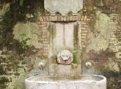 Fontana Porta Pancrazio