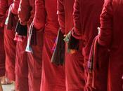 Birmania (2°parte Mandalay, Ava, Amarapura, Mingun)