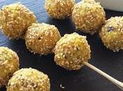 Crocchette Miglio Melanzane Ricetta Vegan