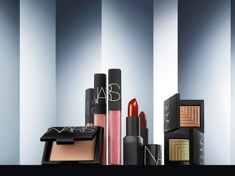 PRESS DAY SEPHORA #2 : Novità Autunno 2015 Make Up For Ever e Nars