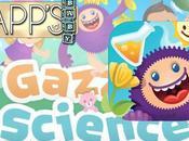 App's Mom&Baby #56: GazziliScience