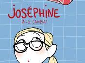 Recensione: Joséphine cambia!