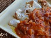 Kuku kupaka ovvero Pollo alla crema cocco