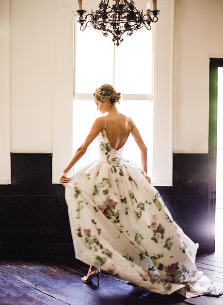 Abiti da sposa fantasia