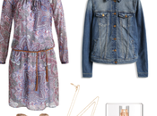 Paisley Dress: modi indossarlo