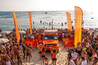"""Aperol Spitz: """"Everybody's Welcome!"""" in Salento"""