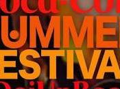 Bilancio coca-cola summer festival 2015: un... contenitore tormentoni degno vecchio festivalbar