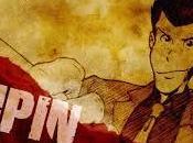 Lupin nuova sigla dell'avventura italia